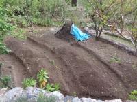 contour compost